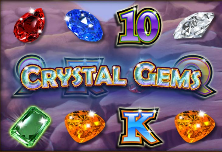игра crystal на деньги