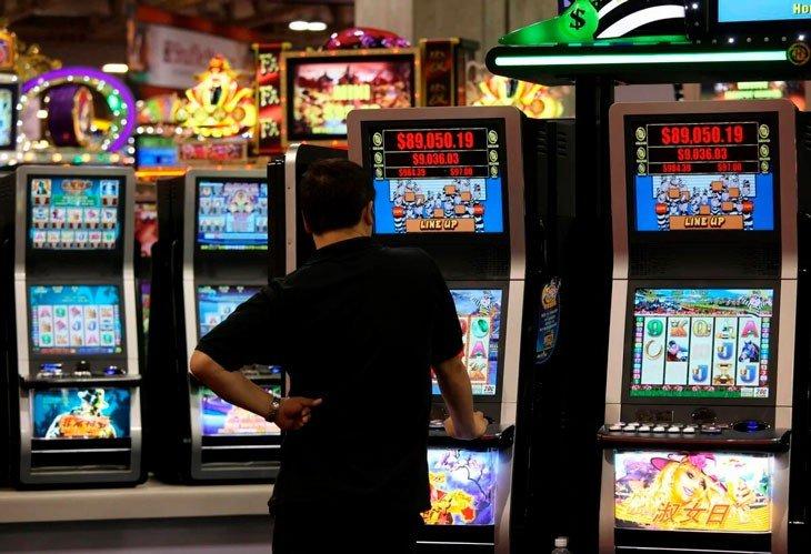 игровые автоматы отзывы 2021