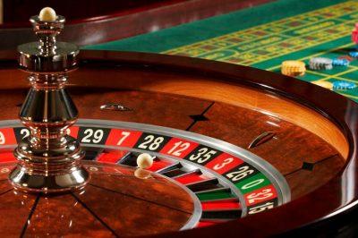 дефекты электронных рулеток в казино