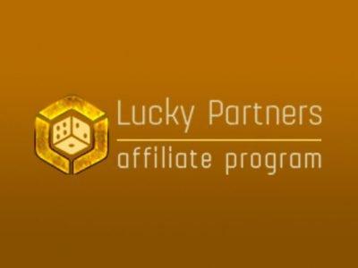 Партнерская программа Lucky Partners от Super Slots, Deluxe, Эльдорадо
