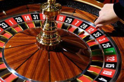 Как играть в рулетку в онлайне как заработать деньги на казино вулкан
