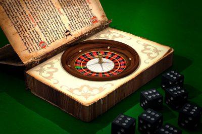 Книги о том как обыграть казино порно онлайн русская рулетка