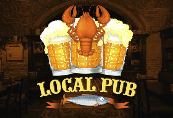 Олимп local pub игровой автомат онлайн games кибер онлайн