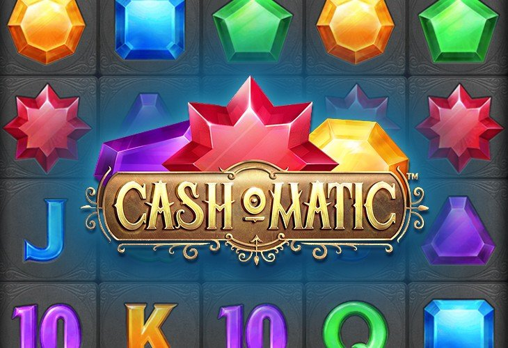 Cash O Matic