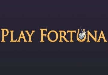Онлайн-казино Play Fortuna
