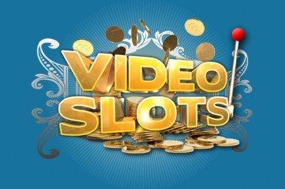 Онлайн-казино VideoSlots