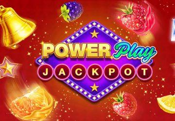 PowerPlay Jackpots