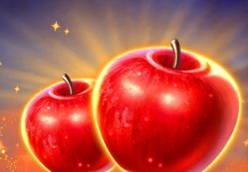 Prerelease Magic Apple