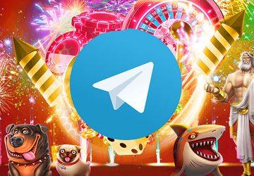 Telegram Quest