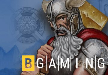 BGaming Tournament