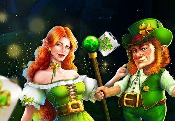 St. Patrick's Treasures