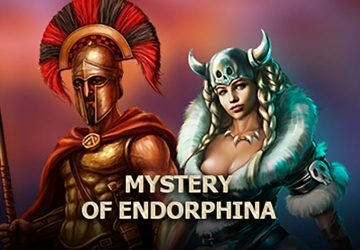 Mystery of Endorphina