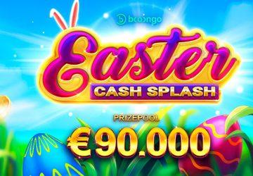 Easter Cash Splash 1