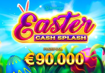 Easter Cash Splash Series 1