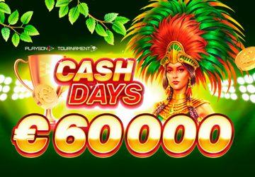Cash Days