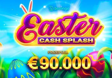 Easter Cash Splash 2