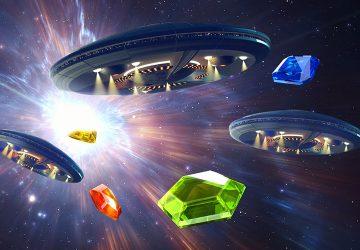 Intergalactic Tournament