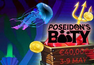 Poseidon's Booty