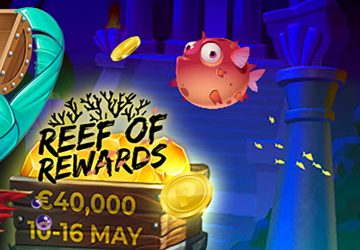 Reef of Rewards