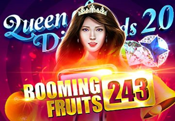 Шальные фрукты