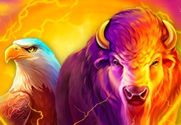 Мощь бизона