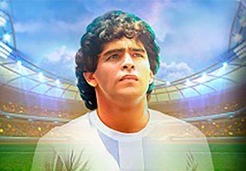 Diego Mania