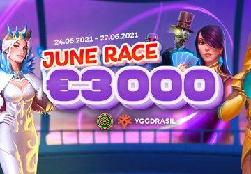 June Race
