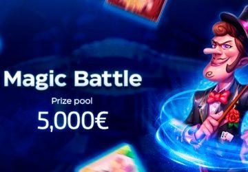 Волшебная битва