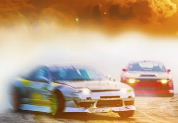 Sizzling Race
