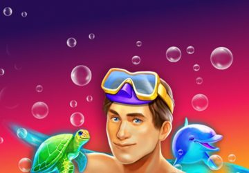 Предвыпуск Pearl Diver