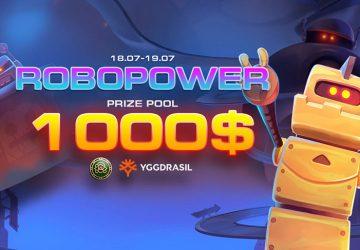 Robopower