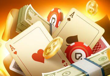 Карты, деньги, два туза: Лига А