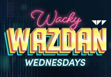 Wacky Wazdan Wednesdays