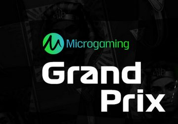 Microgaming Grand Prix