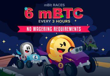 mBit Race