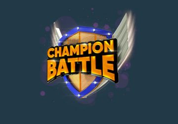 Champion Battle