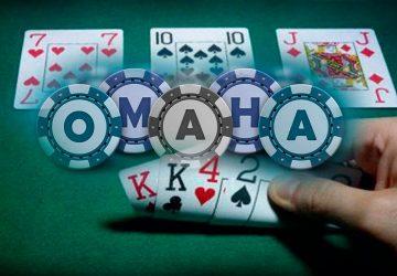 Omaha Leaderboard