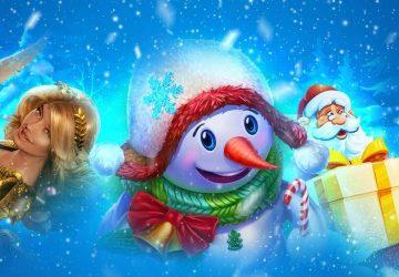 Jingle Wins