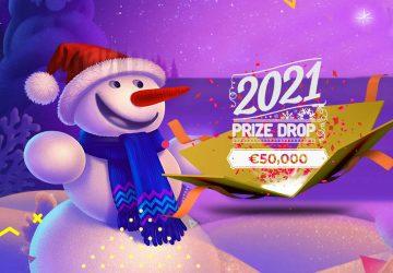 2021 Prize Drop