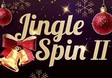 Jingle Spin 2