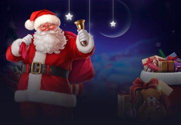 Santa's Winter Series