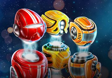 Galactic Tournament