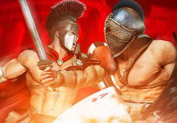 Gladiator Fights Leaderboard