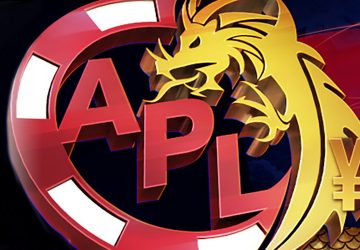 Asian Poker League Leaderboard