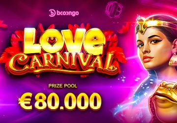 Love Carnival Series