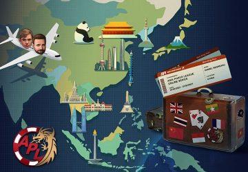 Asian Poker League