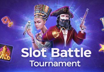 Slot Battle