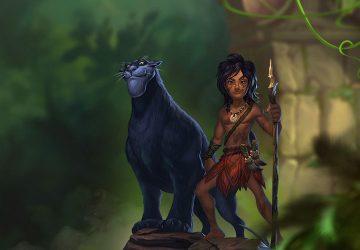 Legend of the Jungle