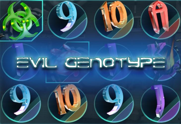 Evil Genotype