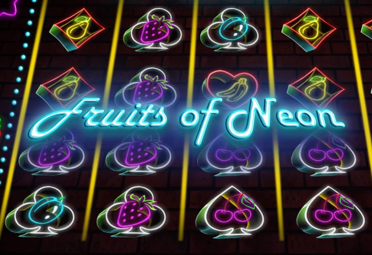Fruits of Neon